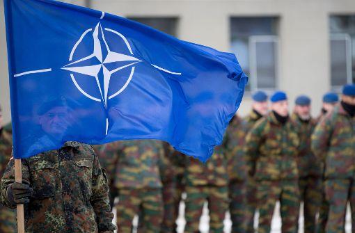Angebliche Vergewaltigung durch Bundeswehrsoldaten