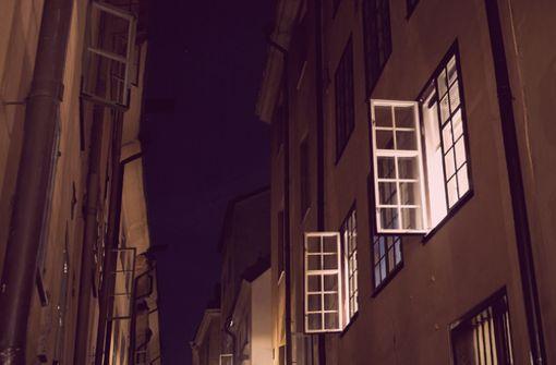 ...Fenster und Balkontüren tagsüber unbedingt geschlossen bleiben. Und wenn man doch einmal Stoßlüften möchte, dann am besten nur die Fenster auf der Schattenseite des Hauses öffnen. Am besten lüftet man übrigens nachts oder am frühen Morgen, denn dann ist die Luft am kühlsten. Sobald es warm wird gleich wieder die Fenster schließen.Aufgepasst bei... Foto: shutterstock/Amy Johansson