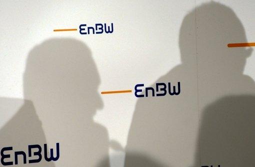 Wann das Ermittlungsverfahren in der EnBW-Affäre abgeschlossen werden könne, ist derzeit laut Staatsanwaltschft noch nicht absehbar. Foto: dpa