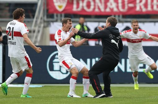 """""""Für Florian Klein freut es mich wirklich"""""""