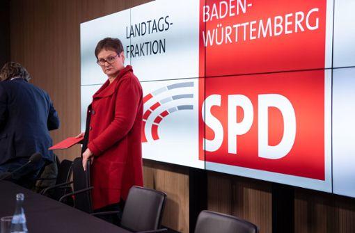 SPD Stuttgart schlägt Übergangskandidaten vor