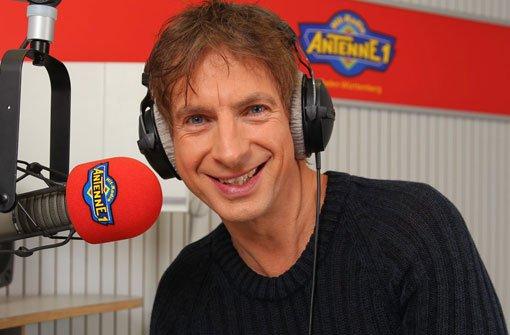 Keine Angst vor Neuem: Ingolf Lück macht jetzt auch Radio. Foto: Thomas Niedermüller