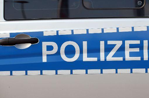 Polizei geht nicht von Verbrechen aus
