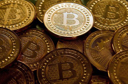 Bitcoin steigt nach Start des ersten Terminkontrakts an Börse