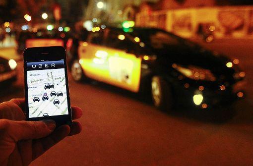 Fahrtenanbieter beklagt strikte Regulierung