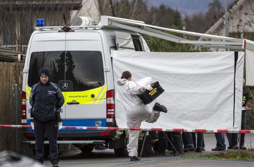 Schweizer zu lebenslanger Haft verurteilt