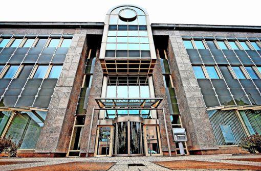 Bosch zieht in die ehemalige EnBW-Zentrale