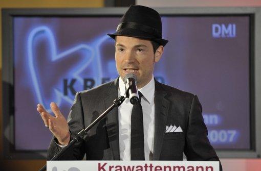 Zu seinen Markenzeichen gehörte der obligatorische Hut.  Foto: dpa