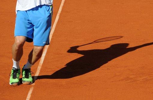 Tennisabteilung lädt zum Tag der offenen Tür