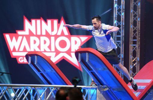 """Das sind die """"Ninja Warrior""""-Trainingsstätten rund um Stuttgart"""