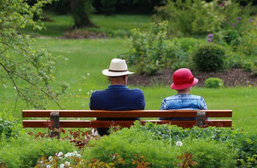 Nur jeder dritte Erwerbstätige  im Land freut sie auf die Rente