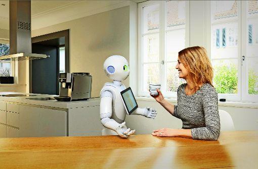 Die digitalen Assistenten werden intelligenter