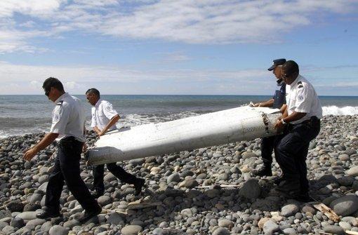 Wird das Schicksal von Flug MH370 jetzt geklärt?