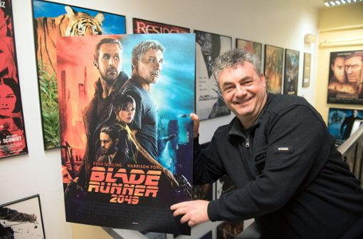 """Mit """"Blade Runner"""" zu den Oscars"""