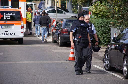 ...39-jährigen Mann festgenommen. Foto: SDMG