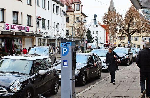 Die Grünen geben Gas mit Ideen zum Verkehr