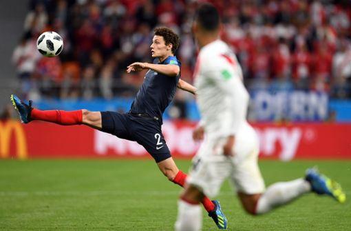 Das verdient der VfB Stuttgart an der WM 2018