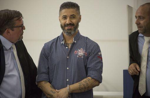 Muss der Osmamen-Chef Mehmet Bagci freigelessen werden?
