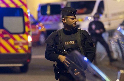 Belgier wegen Terrorverdachts verhaftet