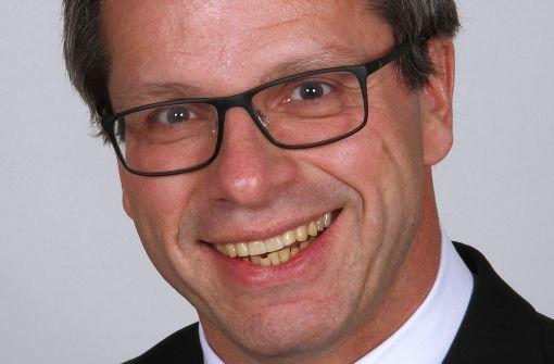 Württembergs neuer Sportchef sagt Bürokratie den Kampf an