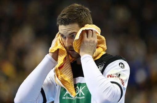 Handballer beklagen Dauerstress – zu Recht?