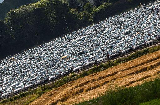 Autohändler hoffen auf Geschäft mit Diesel-Nachrüstung