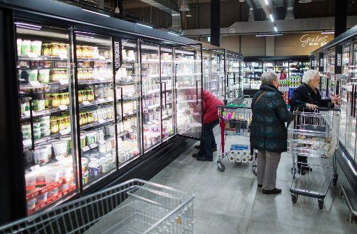 An Heiligabend wollen einige Supermärkte öffnen