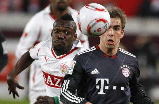 Warum der VfB die Bayern schlägt