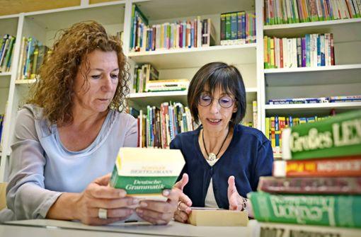 Unterrichtsausfall an Stuttgarter Schulen Wie eine Ganztagsschule die Herausforderung meistert