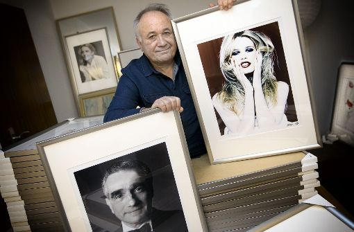 André Rau bringt Hollywood nach Aichwald