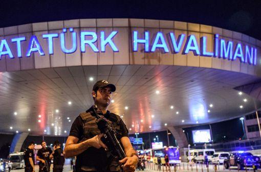 In Türkei festgenommene Stuttgarterin wieder frei