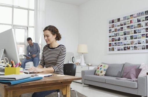 mietrecht wenn die freundin einziehen soll web wissen stuttgarter nachrichten. Black Bedroom Furniture Sets. Home Design Ideas