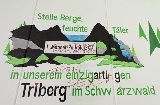 Im Schwarzwald will man braver werden