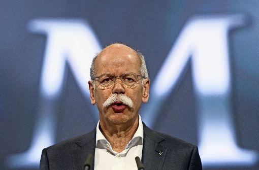 Bei Daimler in Untertürkheim zeichnet sich Lösung ab