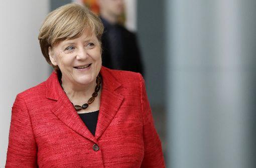 Emirate warnen Merkel vor radikalen Predigern