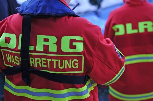 Drei Tote bei Badeunfall in Rheinland-Pfalz