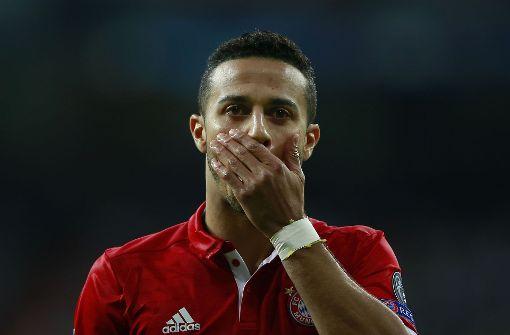 Die Krise beim Europapokal