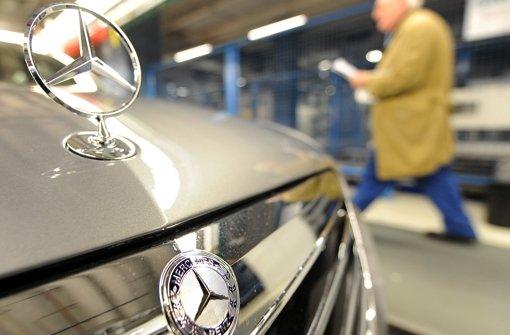 Hybrid-Diesel für die Bürgermeister