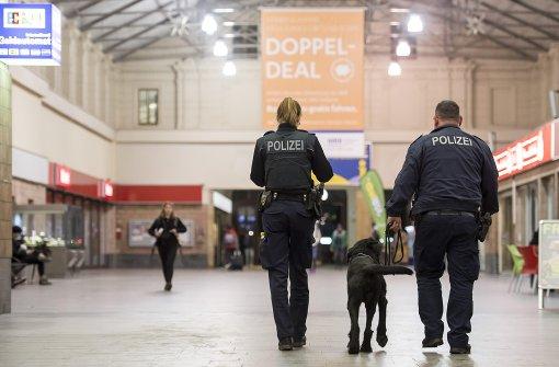 Zwei Festgenommene wieder frei