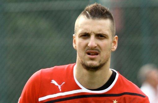 Kuzmanovic will in die Europa-Liga