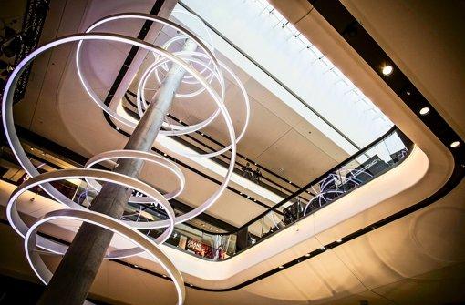 Das Gerber will mit schickem Design überzeugen - wir haben die ersten Einblicke in unserer Bildergalerie! Foto: Leif Piechowski