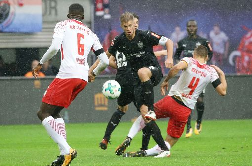 Die individuelle Klasse entscheidet gegen den VfB