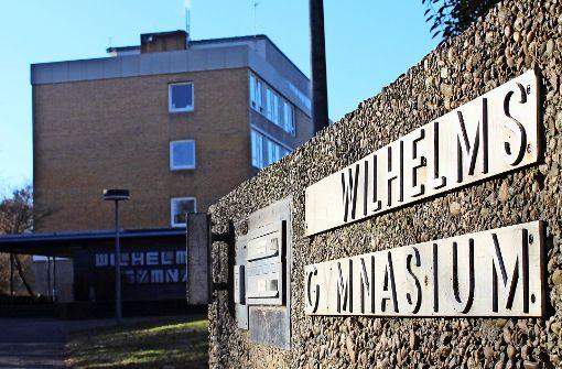 Wilhelms-Gymnasium schrumpft erst 2018