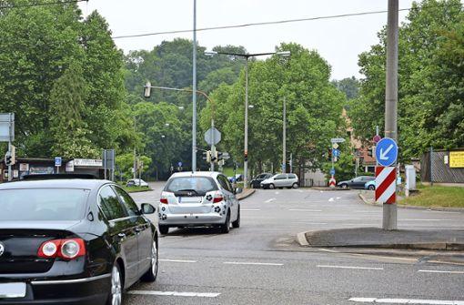 Bürger werden am Verkehrskonzept beteiligt