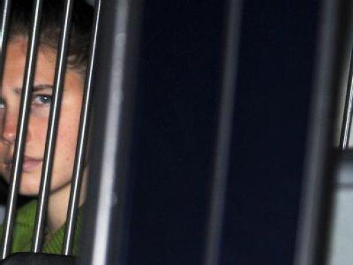 26 Jahre Haft für Amanda Knox