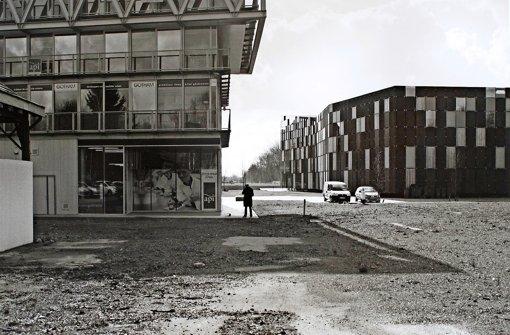 Jorge Ribalta, Renaissance. Scenes de la reconversion industrielle au bassin minier du Nord-Pas de Calais (Szenen des industriellen Wandels im Bergbaurevier von Nord-Pas de Calais), 2014 Foto: WKV