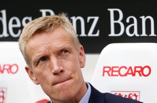 Was passiert bei einem VfB-Aufstieg am Sonntag?
