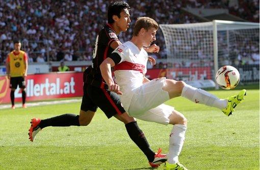 Keine Spielpraxis für Timo Werner