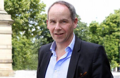 Axel Preuß wird neuer Chef am Alten Schauspielhaus