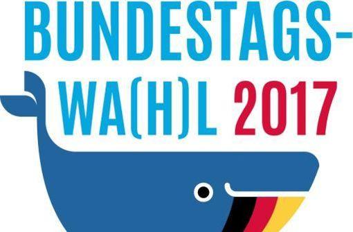 In zwei Monaten wird ein neuer Bundestag gewählt. Foto: dpa Grafik